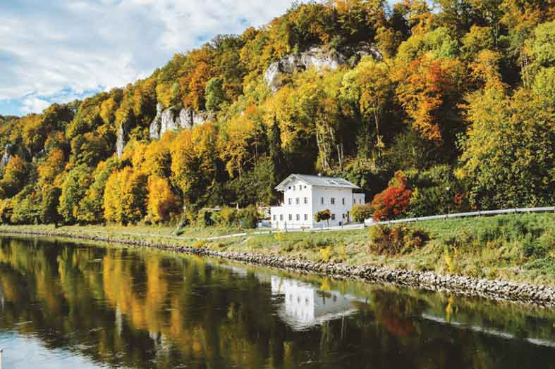 Best fall destinations to visit in Europe